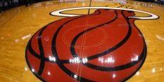 Tretja okužba pri Miami Heat!