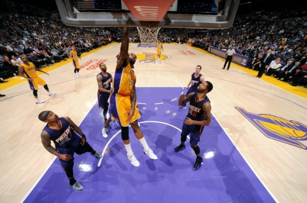 foto: nba.com/lakers