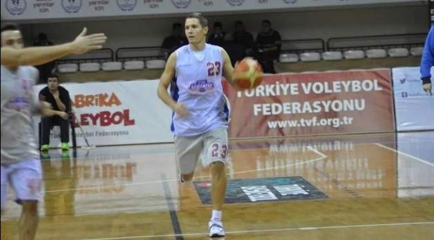 foto: twitter.com/gantepbasketbol
