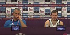 VIDEO: Dragić potrdil, da bo končal z