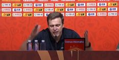 VIDEO: FIBA suspendirala sodniško trojko,
