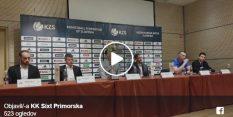 VIDEO: Golemcu dovolj, prekinil je novinarsko
