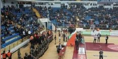 VIDEO: Hud incident na tekmi Trabzonspor -