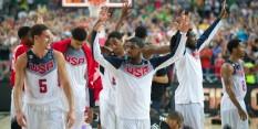 Američani o Sloveniji: Čaka nas najtežja tekma