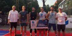 Znani finalisti državnega prvenstva v košarki