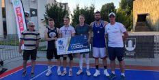 Znane prvakinje in prvaki 3na3 v Velenju